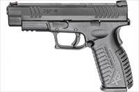 Springfield Armory XD(M) OSP 9mm 4.5