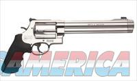Smith and Wesson 500 500 S&W Magnum 163500