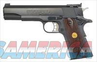 Colt Gold Cup National Match 45 ACP O5870A1