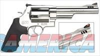 Smith and Wesson 500 500 S&W Magnum 163565