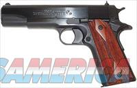 Colt Government 38 Super O2991