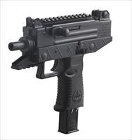 ISRAEL WEAPON INDUSTRIES UZI PISTOL 9MM UPP9S