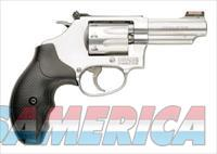 Smith and Wesson 63 22 LR 162634