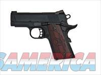 Colt Defender 9mm O7802XE