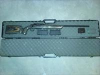 Mossberg MVP .223 Remington/5.56 NATO bolt-action rifle with magazines