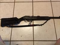 Ruger 40 Carbine Old School
