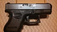 Glock 27 with Night Sights
