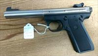 Ruger  MK III 22/45 Target 5.5 New last one in stock