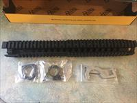 "Daniel Defense M4 RAIL 15"" (rifle length) AR15 MMD4 rail Like New"