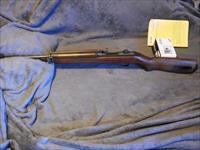 Underwood M1-Carbine-1943- WW2 Veteran Owned.