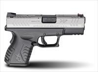"Springfield XD(M) 3.8"" Compact 45"