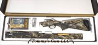 Browning Cynergy Realtree Max 5 013713205 NIB