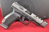 Canik TP9SFX 9mm 20RD Competition Ready Optics Ready New Layaway