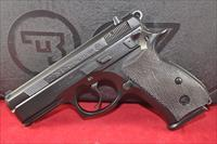 CZ75 P-01 P01 14+1 9mm Rail NSN# New Layaway 91199