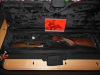 Winchester 101 O/U 12. GA. with SKB softcase
