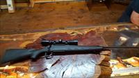 Remington model 770 243Win