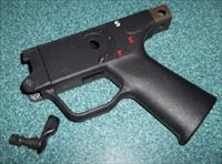 "Heckler & Koch MP5/HK94 Stripped Clipped & Pinned SEF ""Navy"" Style Polymer Trigger Housing/Grip"