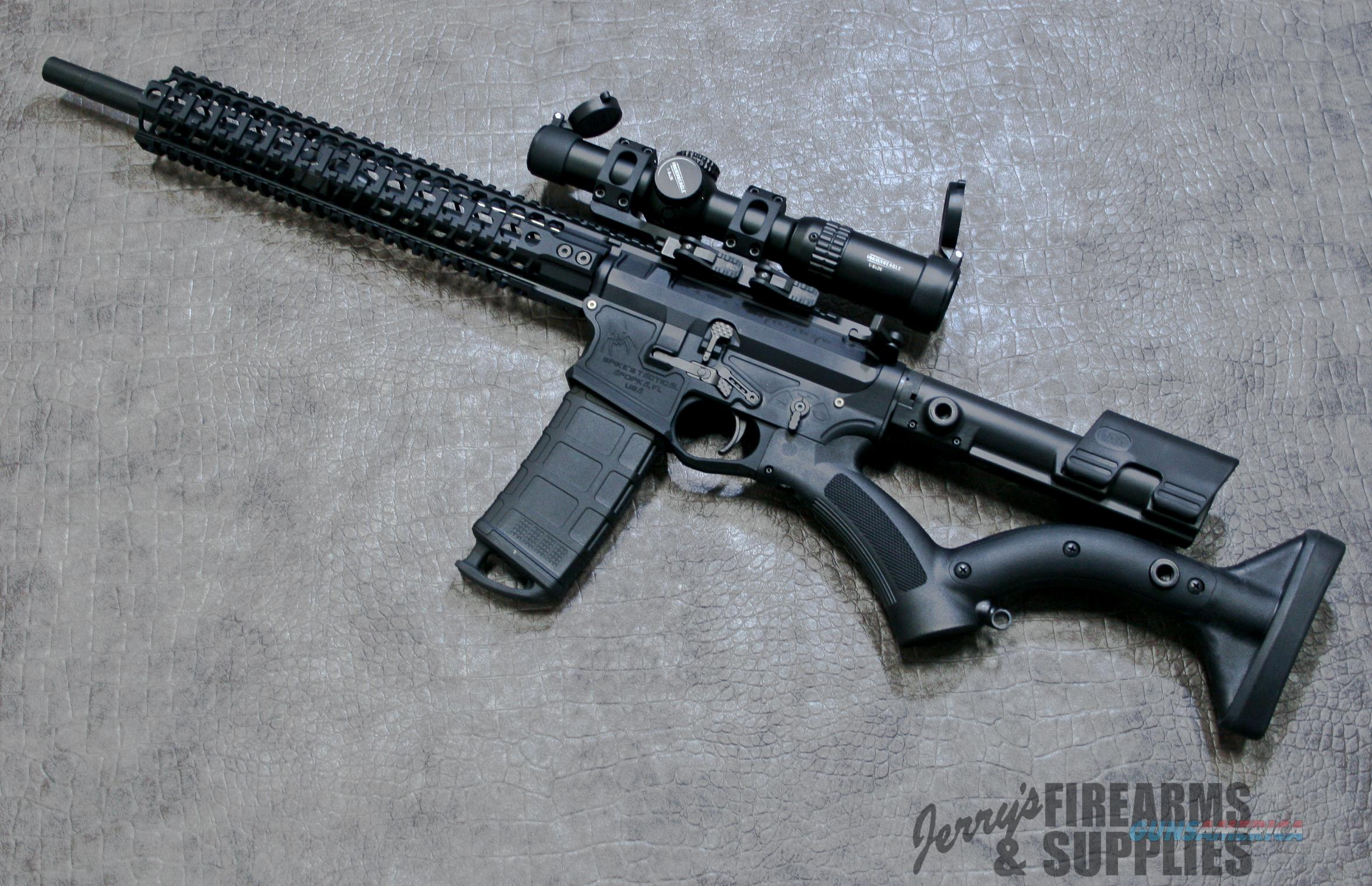 spikes tactical gen ii ar 15 ny compliant r for sale