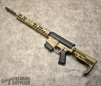 Aero Precision FDE 308 - Custom Punisher AR-10