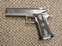 STI EDGE DOUBLE-STACK WIDE-BODY 45 ACP 1911 PISTOL