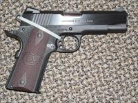 COLT LIGHT WEIGHT COMMANDER IN .45 ACP