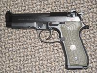 WILSON BERETTA ENHANCED BRIGADIER TACTICAL 9 MM PISTOL WITH THREE MAGAZINES