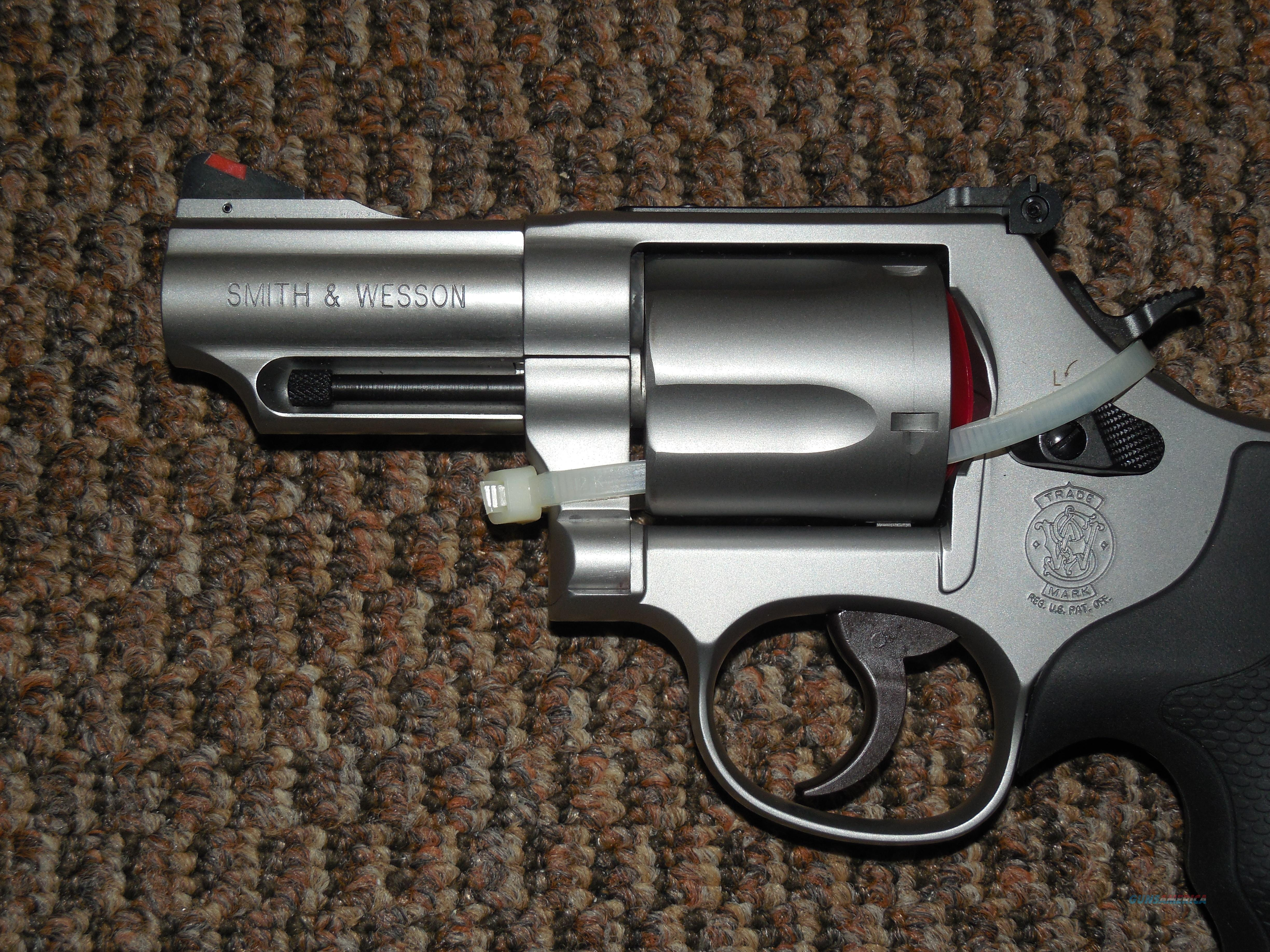 Magnum Insurance Near Me >> S&W MODEL 69 FIVE-SHOT .44 MAGNUM WITH 2-3/4-IN... for sale