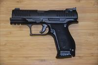 WALTHER Q4 SF (Steel Frame) 9 MM PISTOL