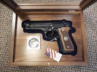 BERETTA M9 COMMEMORATIVE 30-TH ANNIVERSARY PISTOL PACKAGE