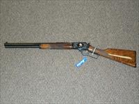 MARLIN MODEL 1894 LIMITED EDITION ENGRAVED .45 COLT LEVER-ACTION RIFLE
