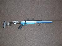 REMINGTON 700 CUSTOM LONG-RANGE RIFLE IN 6.5-08 OR RECHMBER