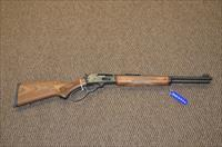 MARLIN MODEL 336 BC LAMINATED STOCK BIG LOOP .30-30 LEVER-ACTION