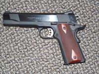 COLT 1911 LIGHTWEIGHT GOVERNMENT MODEL .45 ACP FULL-SIZE PISTOL