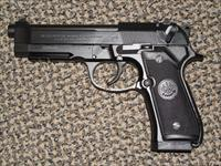 Beretta Model 92A1 PISTOL IN 9 MM WITH THREE 17-ROUND MAGAZINES