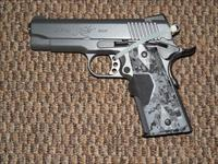 KIMBER PRO COVERT .45 ACP WITH LASER