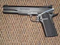 "REMINGTON 1911 MODEL R1 ""HUNTER"" 10 MM SIX-INCH PISTOL"
