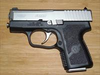 KAHR ARMS PM-9 SUB-COMPACT PISTOL in 9 MM