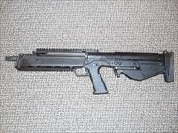 KEL-TEC MODEL RDB 5.56 MM BULLPUP TACTICAL CARBINE