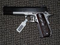 KIMBER CAMP GUARD 10 MM LIMITED EDITION PISTOL