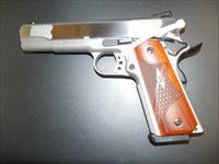 S&W MODEL SW1911 STAINLESS .45 ACP