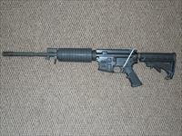 WINDHAM WEAPONARY AR-RIFLE IN 7.62x39 MM WITH 10-MAGAZINES!