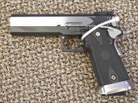 STI 5.0 APEIRO WIDE-BODY .45 ACP PISTOL WITH 12-ROUND MAGAZINE