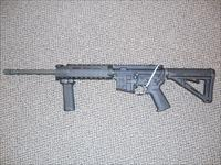 "CUSTOM SPIKES TACTICAL ST-15 ""SPIDER"" 5.56 CARBINE"