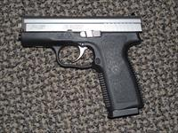 KAHR ARMS P-45 PISTOL IN .45 AP