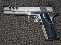 S&W 1911 PERFORMANCE CENTER .45 ACP PISTOL
