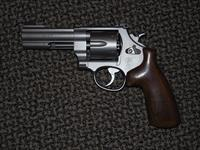 S&W MODEL 625 PRO SERIES JERRY MICULEK .45 ACP REVOLVER