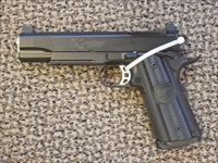 NIGHTHAWK 1911 MODEL GRP RECON PISTOL WITH RMR CUT IN 9 MM