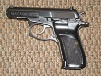 CZ  MODEL 83 PISTOL IN .380 ACP