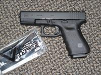 GLOCK MODEL 19 VICKERS EDITION 9 MM