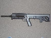 "KEL-TEC RFB ""BULLPUP"" .308 TACTICAL RIFLE"